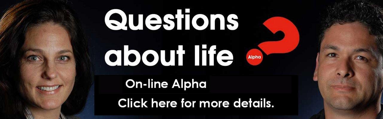 On-Line Alpha
